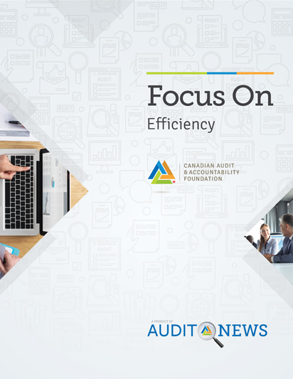 Focus On Efficiency