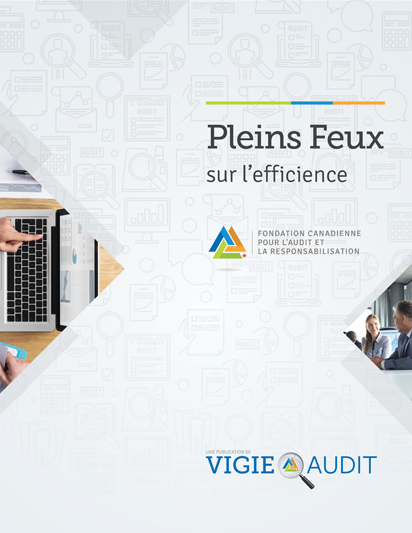Pleins feux sur l'efficience