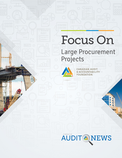 Focus On Large Procurement Projects