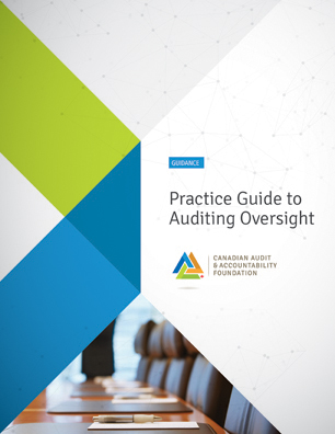 Practice Guide to Auditing Oversight
