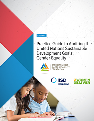 Practice Guide to Auditing the United Nations Sustainable  Development Goals: Gender Equality