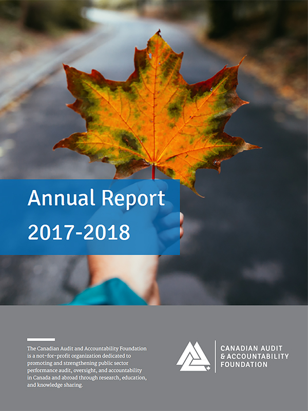 Annual Report to Members 2017-2018