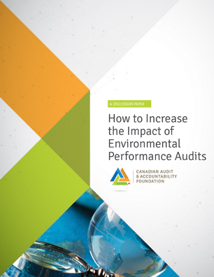How to Increase the Impact of Environmental Performance Audits