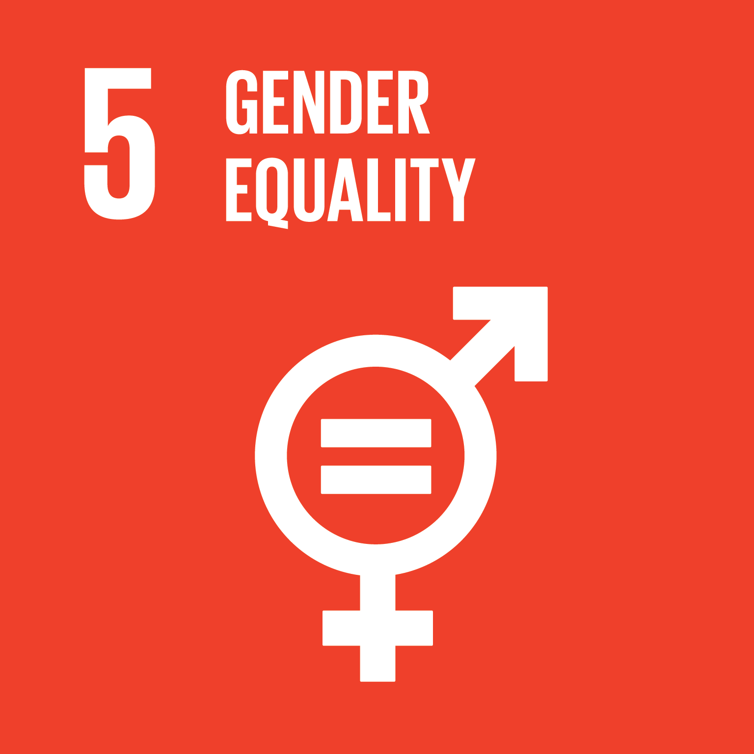 1 3 Supporting Dev Priorites SDG 5