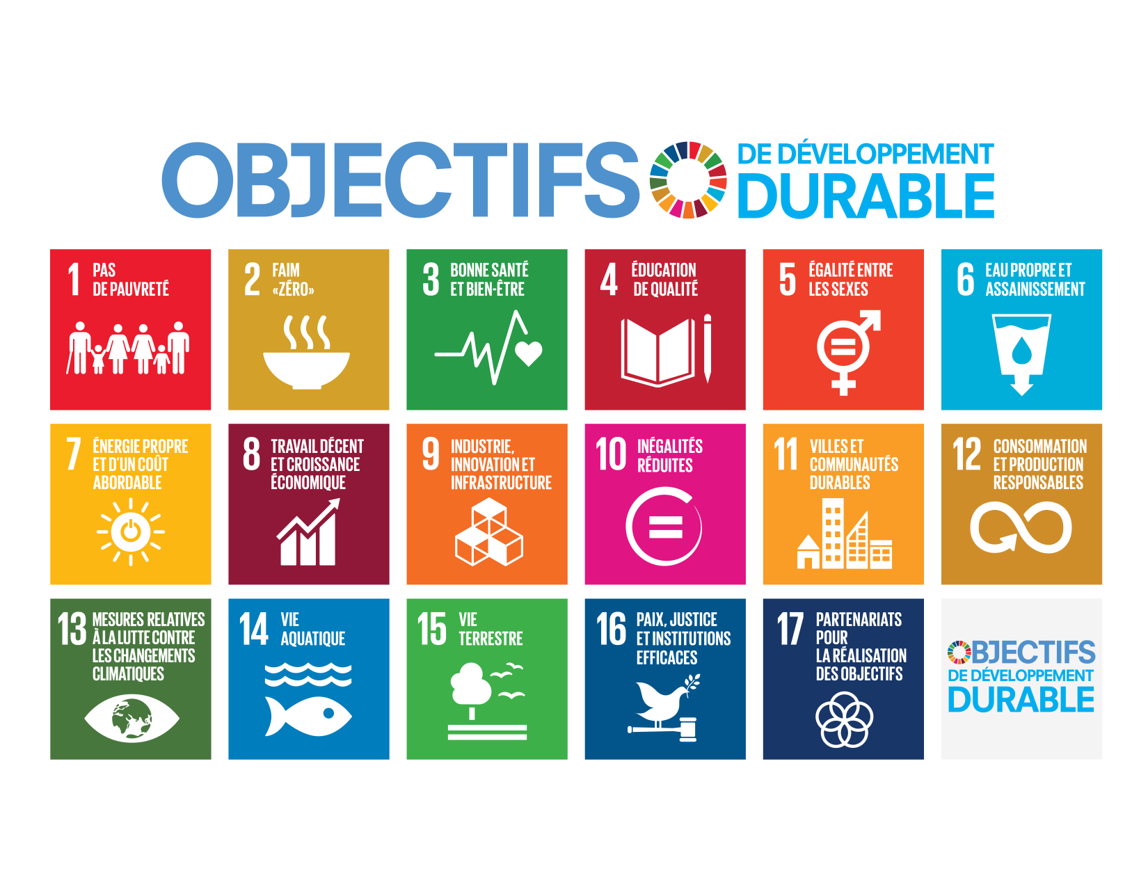1 3 Supporting Dev Priorites SDGs FR