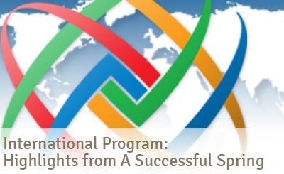 International Program Highlights