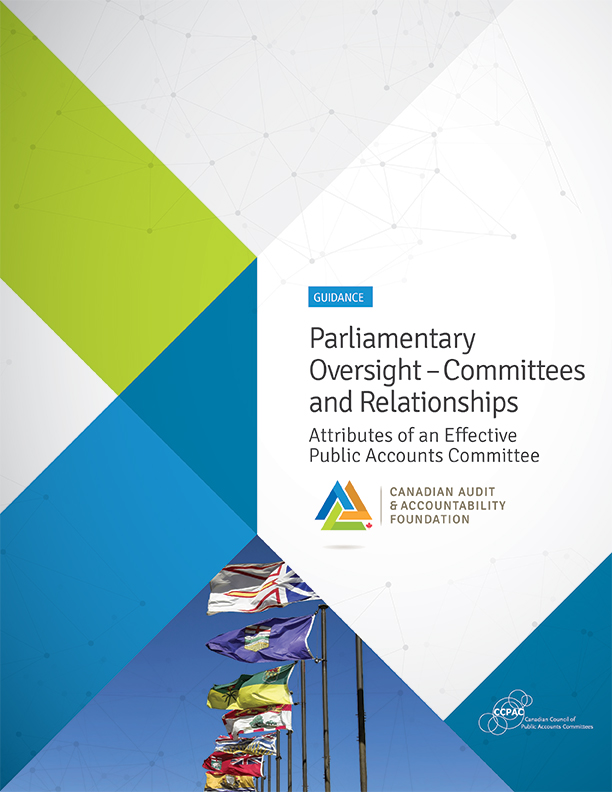 Attributes of an Effective Public Accounts Committee