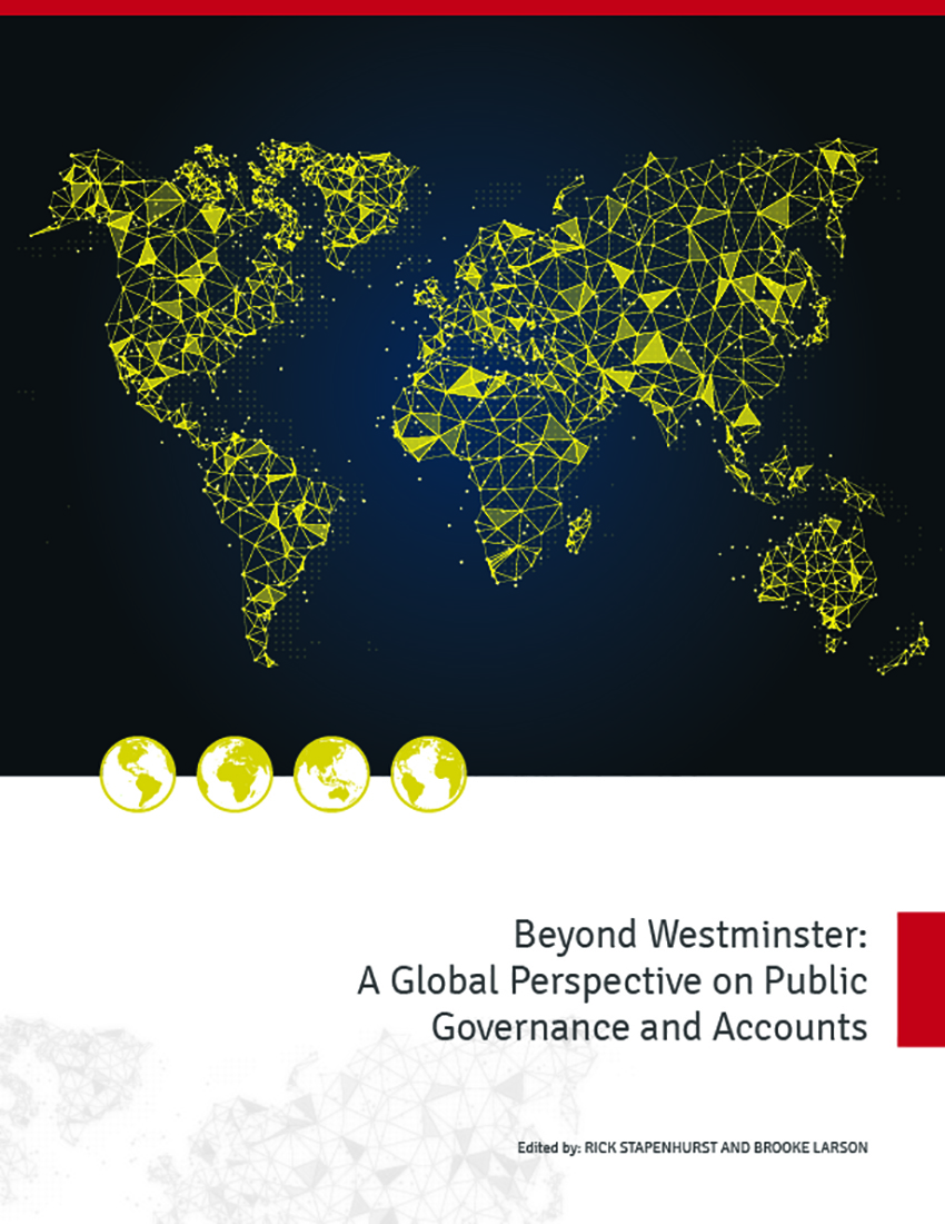Beyond Westminster: A Global Perspective on Public Governance and Accounts