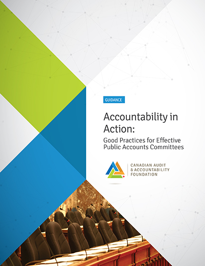Accountability in Action: Good Practices for Public Accounts Committees