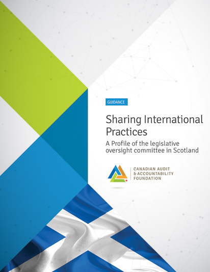 Sharing International Practices – Scotland
