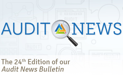 Audit News