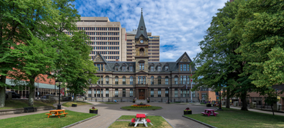 CAAF Launches Municipal Oversight Workshops in Halifax