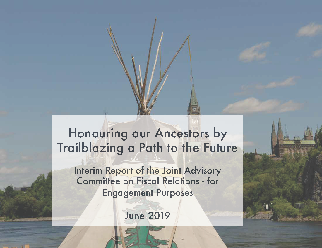 Honouring our Ancestors by Trailblazing a Path to the Future