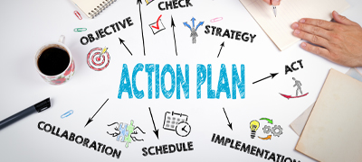 Improving Follow-up with Action Plans