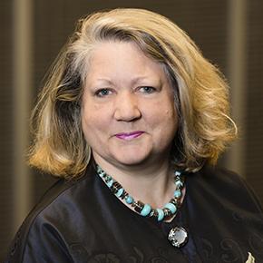 Carol Bellringer