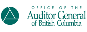 Office of the Auditor General of British Columbia