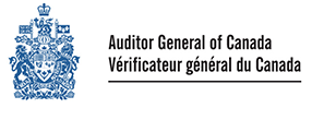 Canada – Office of the Auditor General