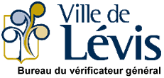 Ville de Lévis – Office of the Auditor General